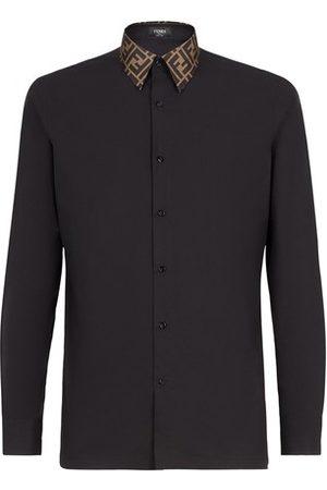 Fendi Cotton shirt