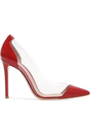 Gianvito Rossi Women Pumps - Plexi pumps