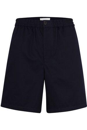 Ami Men Bermudas - Elasticized waist bermuda shorts