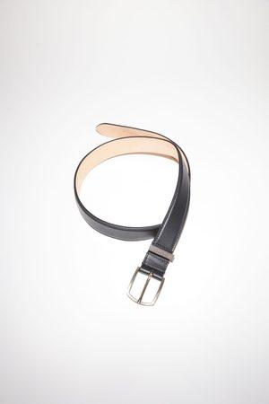 Acne Studios Women Belts - FN-UX-ACCS000025 Matte leather belt