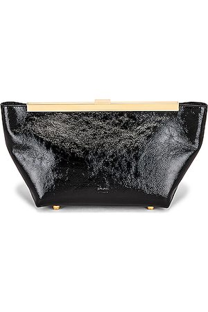 Khaite Aimee Clutch in