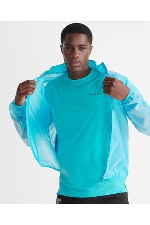 Superdry Sport Run Membrane Jacket
