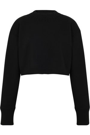 Givenchy Cropped sweatshirt