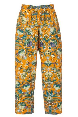 La DoubleJ Carrot Pants
