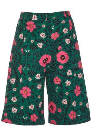 La DoubleJ Bermuda Pants
