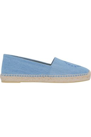 Stella McCartney Selene denim espadrilles