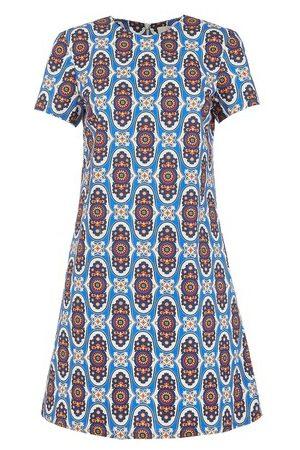 La DoubleJ Mini Swing Dress