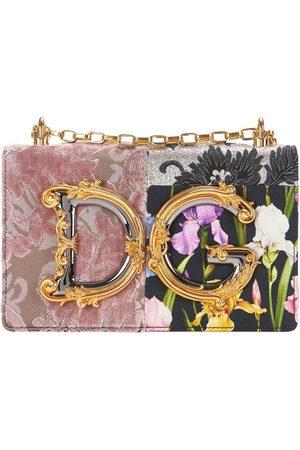 Dolce & Gabbana Women Purses - Patchwork bag