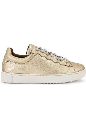 See by Chloé Essie Sneaker in Metallic .