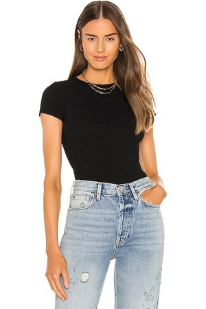 Free People Weekday Smalls Baby Tee in .