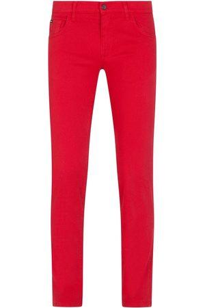Dolce & Gabbana Slim-fit cut jeans - R2254 BRIGHT
