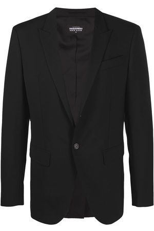 Dsquared2 Men Suits - Single-breasted suit jacket