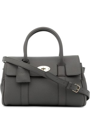 MULBERRY Soft small Bayswater tote - Grey