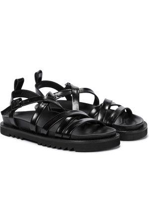 Simone Rocha Women Sandals - Leather sandals