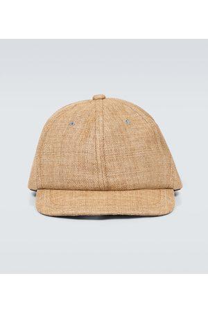 and wander Men Caps - Paper cloth cap
