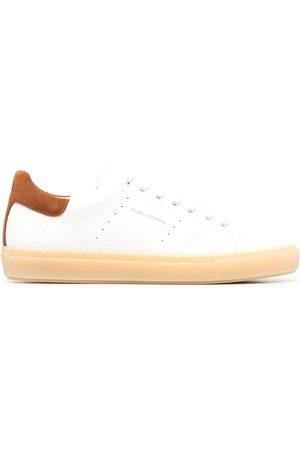 TAGLIATORE Men Sneakers - Bull low-top sneakers