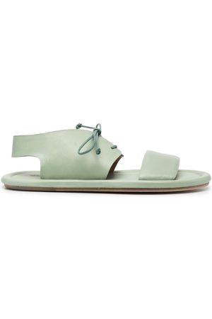 MARSÈLL Lace-up sandals