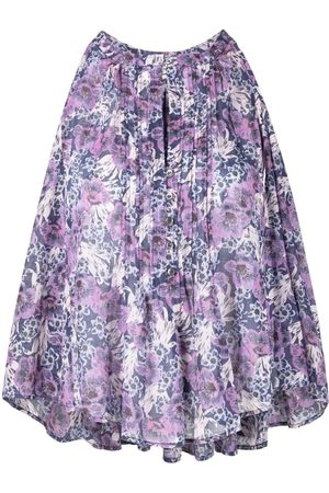 Isabel Marant Floral print blouse