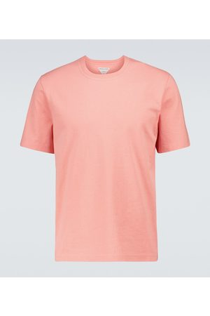 Bottega Veneta Crewneck cotton T-shirt