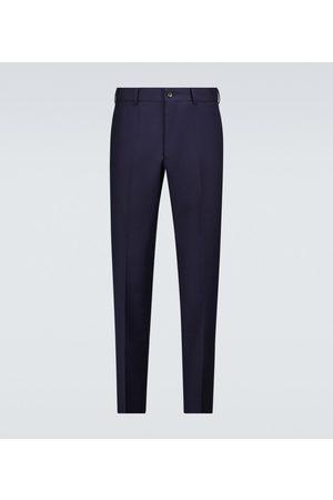 COMME DES GARÇONS HOMME DEUX Men Formal Pants - Tailored wool pants