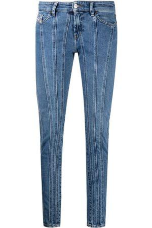 Diesel Women Skinny - Slandy skinny jeans