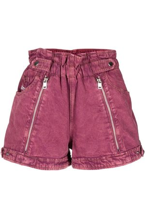 Diesel Slim-fit denim shorts