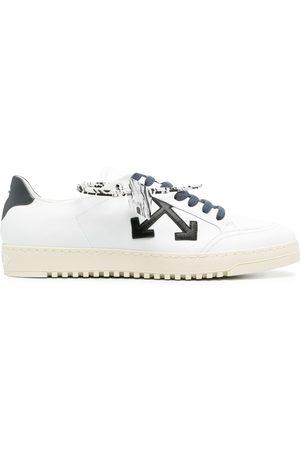 OFF-WHITE Men Sneakers - Arrows low-top sneakers