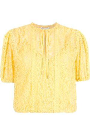 NK Lace blouse