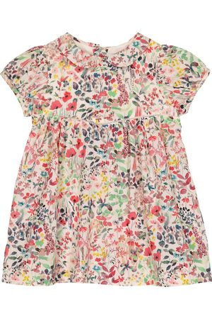 BONPOINT Baby Naylis floral cotton dress