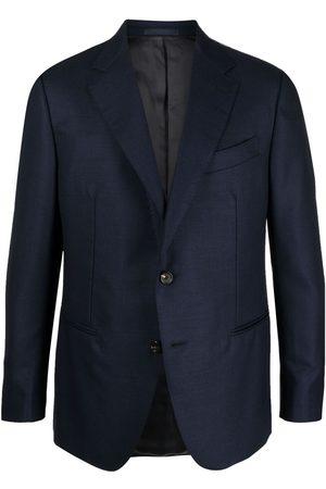 CARUSO Men Blazers - Tailored suit-jacket