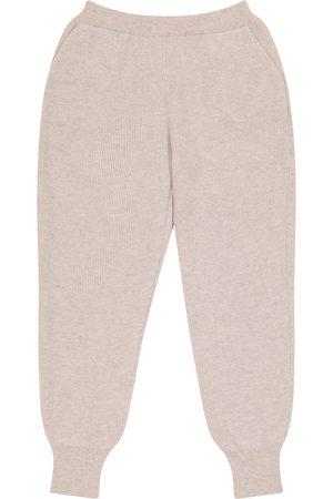 Brunello Cucinelli Cashmere sweatpants