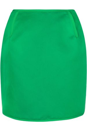 AZ FACTORY Switchwear Duchesse mini skirt