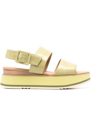 Paloma Barceló Platform-sole sandals