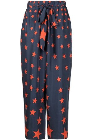 AZ FACTORY Women Pajamas - You're A Star print pyjama trousers