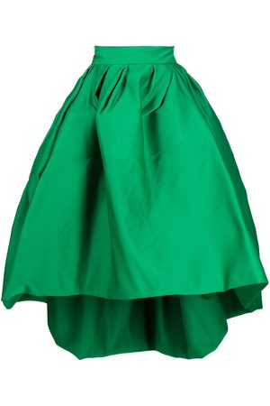 AZ FACTORY Women Asymmetrical Skirts - Switchwear Duchesse balloon skirt