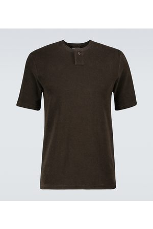 Bottega Veneta Cotton-blend T-shirt
