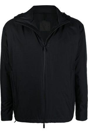 Moncler Men Jackets - Zip-up hooded jacket