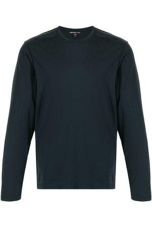 James Perse Men T-shirts - Lotus T-shirt