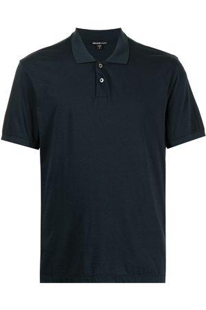 James Perse Lotus polo shirt