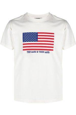 Phipps Men T-shirts - Graphic-print organic cotton T-shirt