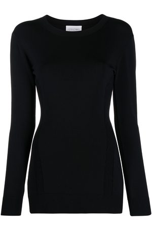 AZ FACTORY Women Tops - Switchwear long-sleeve top