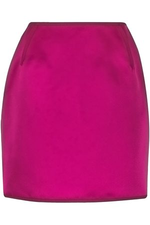 AZ FACTORY Women Mini Skirts - Switchwear Duchesse mini skirt