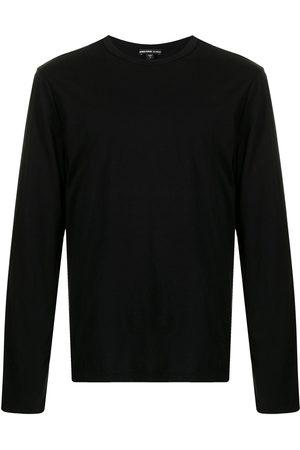 James Perse Lotus T-shirt