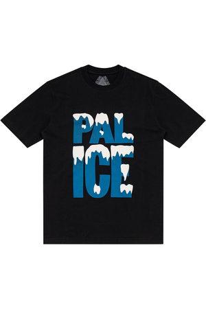 PALACE Men T-shirts - Pal Ice T-Shirt