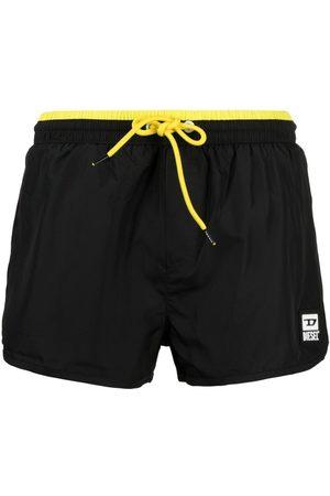 Diesel Men Swim Shorts - BMBX-Reef-30 swim shorts