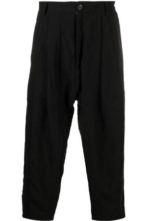 ZIGGY CHEN Loose fit trousers