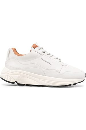 Buttero Pebiano lace-up sneakers