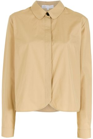 NK Women Long sleeves - Long sleeves shirt - Neutrals