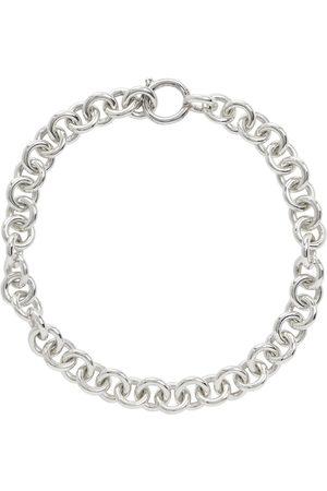 SPINELLI KILCOLLIN Serpens sterling chain bracelet
