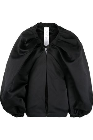 AZ FACTORY Women Jackets - Switchwear Duchesse balloon jacket